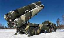Russia responds to NATO's expansion, creates new S-500 air defense system