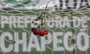 Chapecoense disaster: Plane ran out of fuel