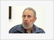 Why Does the Reactionary Media Lie About the Return of Fidel