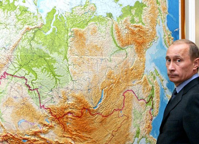 Kremlin responds to Biden's 'Crimea is Ukraine' statement