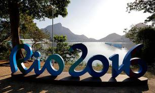 RIO - Russophobic Incomplete Olympics: Depleted Russia get Gold! Gold! Gold!