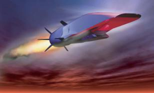 Russia test-launches Zircon hypersonic missile from nuclear submarine