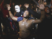 Michael Brown shows America s real face