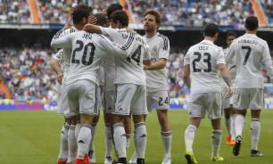 All-Spanish Champions League Final