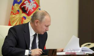 Putin answers questions about 'his palace' on the Black Sea coast