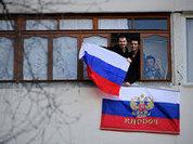 Novorossiya - By Whose Plan?