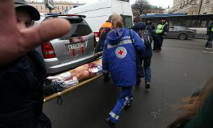 Kiev resident warned of explosions in Russia seven hours beforehand