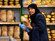 Food riots in Russia unlikely despite growing social depression