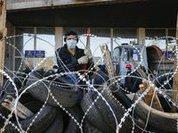 Ukrainian special unit refuses to storm captured buildings