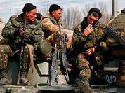 Ukrainian soldiers can't change clothes for 4 months