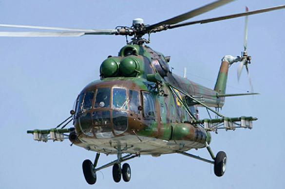 Mexico refuses to purchase new military helicopters from Russia