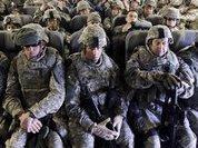 Abu Ghraib moves to Libya