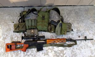 Russia finishes state trials of Chukavin sniper rifle