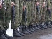 No solution to hideous army hazing in Russia