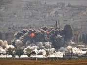 Syria: Turkey makes first steps to long-standing war