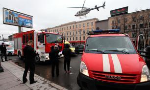 Photo of St. Petersburg terrorist suspect unveiled