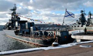 Russia strengthens permanent naval presence in Mediterranean Sea