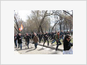 US Embassy in Russia Sends Special Agents to Illegal Rallies in Moscow?