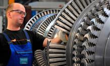 EU extends sanctions against Russia because of Siemens turbines