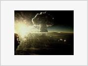Tsar Bomba's Blast Wave Orbited Earth Three Times in 1961