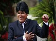 Evo and a referendum for the future of the Great Bolivia