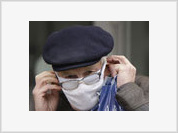Flu Strikes Ukraine: 500,000 sick, 86 dead