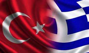 Overcoming Obstacles Before Turkish-Greek Alliance