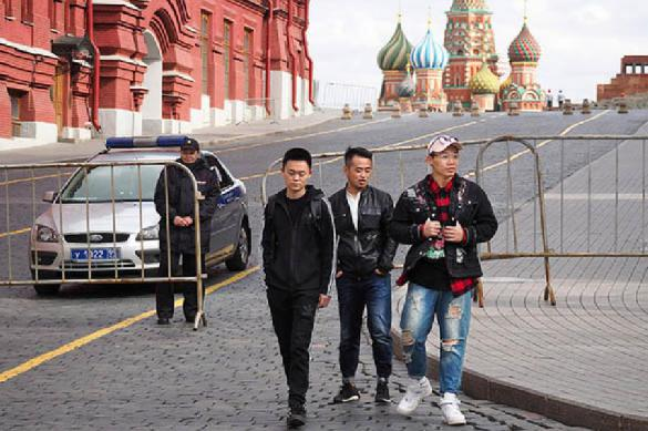 Russia bars entrance to Chinese citizens for all purposes