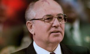 Mikhail Gorbachev is 90. America also needs its own perestroika
