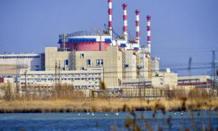 Atmosphere above Russia contaminated with radioactive substance