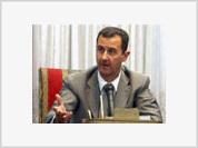 "Syria Seeks Opportunities to ""Exert Pressure"" on Israel"