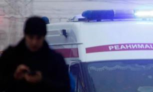 Horrific car accident in Russia's north kills 12, ten are children