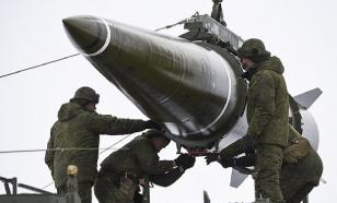 Iskander missile complex can now strike sea targets