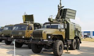 Legendary Russian system 1L222M spotted on Khmeimim airbase in Syria