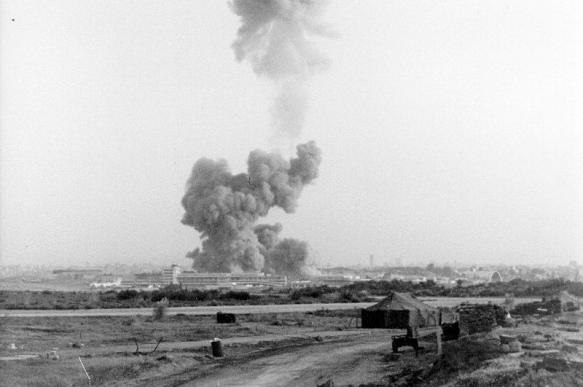 US/Israel Planning Syria-Type War in Lebanon?