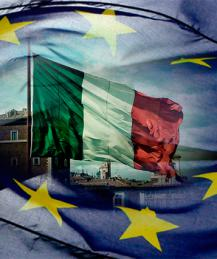 Brexit wave breaks on the shores of Italy
