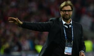 Europa League Final: Sevilla versus Liverpool