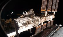 Russia may abandon International Space Station to join forces with China