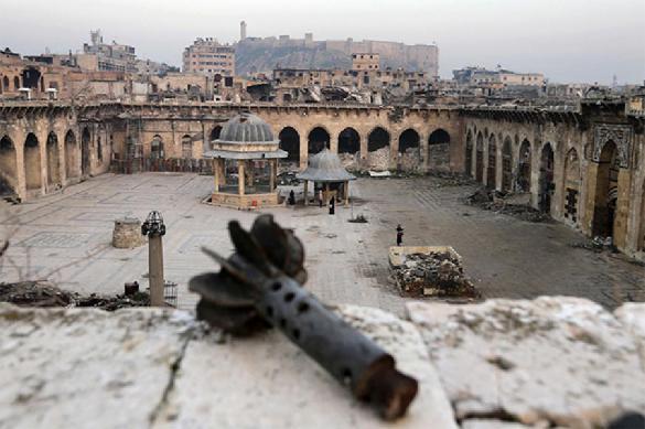 Russian Air Force strikes Turkish troops in Idlib