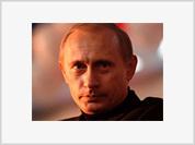 Secret of Putin's attraction