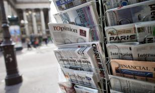 How lies becomes news