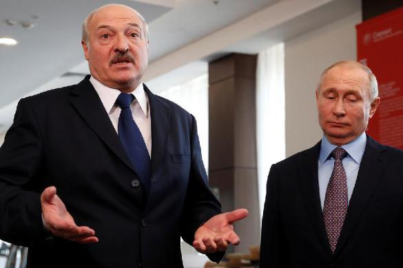 Belarus and Russia: Biting the hand that feeds you