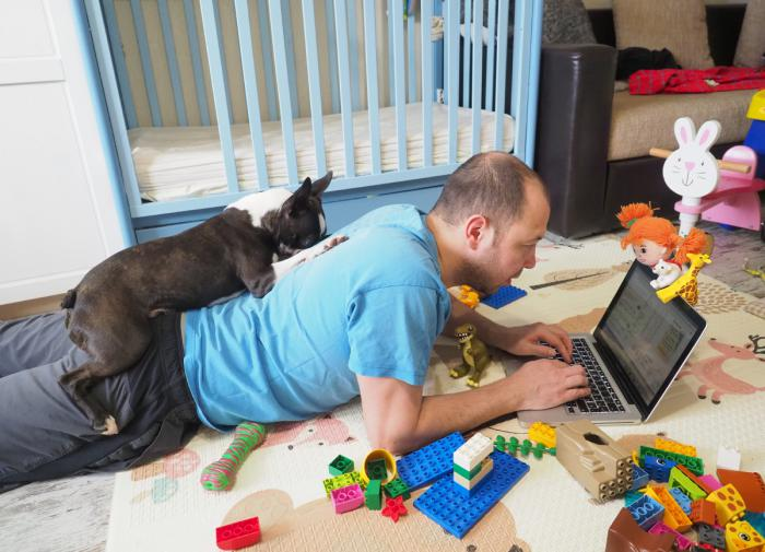 Working remotely: How to improve productivity for virtual teams