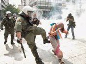 Greece: The beginning of the end, or a new beginning?