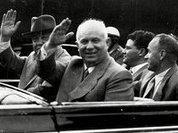 Khrushchev vs. Stalin: Dwarf vs. Giant