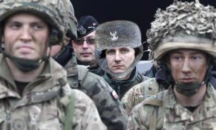 NATO troops to warmer clothes and prepare for the unthinkable