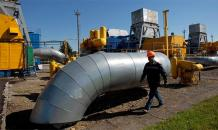 Liquified natural gas won t liquify Russia s solid ambition