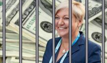 US demands to arrest Ukrainian VIP-officials