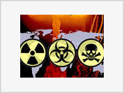 Iran and Syria work together developing deadly WMDs to wipe out USA