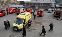 Russian special services missed St. Petersburg metro attacks. Why?